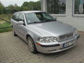 Rezerves daļas,  Volvo V40, cena 400 €, Foto