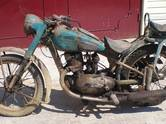 Мотоциклы Урал, Фото