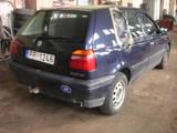 Rezerves daļas,  Volkswagen Golf 3, Foto