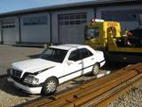 Запчасти и аксессуары,  Mercedes C-класс, Фото