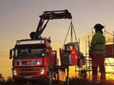 Kravu un pasažieru pārvadājumi Lielgabarīta kravu pārvadājumi, cena 0.98 €, Foto