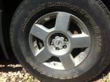 Rezerves daļas,  Nissan X-Terra, Foto