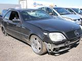 Запчасти и аксессуары,  Mercedes CL-класс, Фото