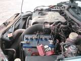 Rezerves daļas,  Mitsubishi L 200, Foto