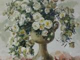 Antikvariāts, gleznas Gleznas, Foto