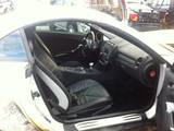 Rezerves daļas,  Mercedes SLK-klase, Foto