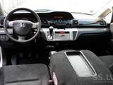 Rezerves daļas,  Honda FR-V, Foto