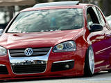 Volkswagen Golf 5, Фото