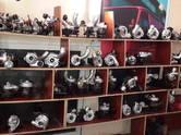 Remonts un rezerves daļas Turbokompresori, remonts, cena 170 €, Foto