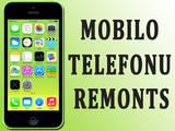 Mobilie telefoni,  Apple iPhone 5, cena 60 €, Foto