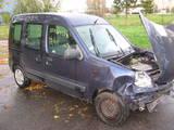 Запчасти и аксессуары,  Renault Kangoo, Фото