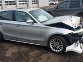 Запчасти и аксессуары,  BMW 1-я серия, Фото