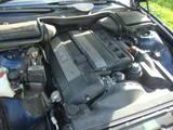 Rezerves daļas,  BMW 5. sērija, Foto