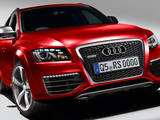 Audi Q5, Foto