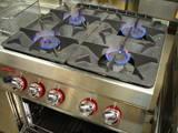 Sadzīves tehnika,  Virtuves tehnika Gāzes plītis, Foto