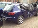 Rezerves daļas,  Mazda Mazda3, Foto
