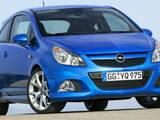 Opel Corsa, Foto
