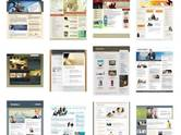 Interneta pakalpojumi Web-dizains un saitu izstrāde, Foto