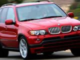 BMW X5, Foto