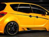 Opel Meriva, Foto