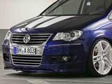 Volkswagen Touran, Foto