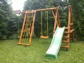 Būvdarbi,  Būvdarbi, projekti Bērnu laukumi, cena 350 €, Foto