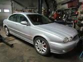 Rezerves daļas,  Jaguar X-Type, cena 1 000 €, Foto