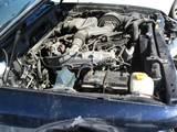Rezerves daļas,  Nissan Patrol, Foto