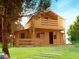 Строительные работы,  Строительные работы, проекты Дачи и летние дома, цена 6 600 €, Фото