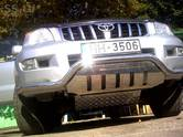 Rezerves daļas,  Toyota Land Cruiser, cena 230 €, Foto