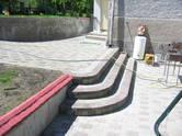 Būvdarbi,  Būvdarbi, projekti Bruģēšanas darbi, cena 5 €, Foto