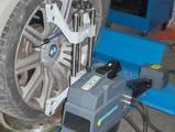 Remonts un rezerves daļas Riepu montāža, riteņu, disku remonts, cena 20 €, Foto