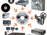 Audio, Video, DVD, SAT,  Video, DVD DVD diski, mpeg, kasetes, cena 2.50 €, Foto