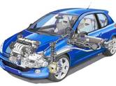 Запчасти и аксессуары,  Volkswagen Amarok, цена 10 €, Фото