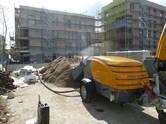 Строительные работы,  Отделочные, внутренние работы Наливные полы, цена 3.80 €, Фото