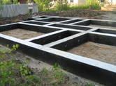 Строительные работы,  Строительные работы, проекты Кладка, фундаменты, цена 25 €, Фото