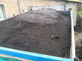 Стройматериалы Песок, цена 0.65 €/м3, Фото