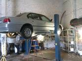 Запчасти и аксессуары,  BMW 7 серия, цена 3 500 €, Фото