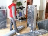 Перевозка грузов и людей Перевозка мебели, цена 0.20 €, Фото