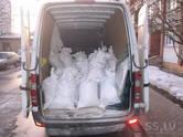 Saimniecības darbi Atkritumu izvešana (konteineros), cena 88 €, Foto