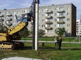 Būvdarbi,  Būvdarbi, projekti Mūrēšana, pamati, cena 99 €, Foto