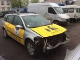 Rezerves daļas,  Renault Megane, Foto