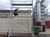 Būvdarbi,  Apdare, iekšdarbi Telpu uzkopšana, cena 0.30 €, Foto