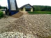 Būvmateriāli Smiltis, cena 1.50 €/m3, Foto