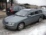 Rezerves daļas,  Volvo V70, cena 3 557.18 €, Foto