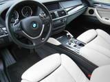 Rezerves daļas,  BMW X6, Foto