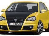 Volkswagen Polo, Foto