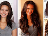 Красота, внешний вид,  Волосы Наращивание волос, цена 25 €, Фото