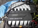 Rezerves daļas,  Volkswagen Touareg, cena 14.23 €, Foto