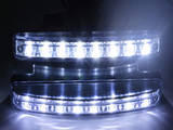 Remonts un rezerves daļas,  Tūnings Priekšējie lukturi, cena 8.50 €, Foto